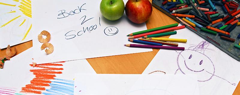 Schul- und Versagensängste