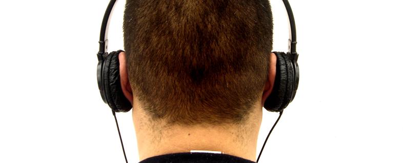 Tinnitus / Das Pfeifen im Ohr